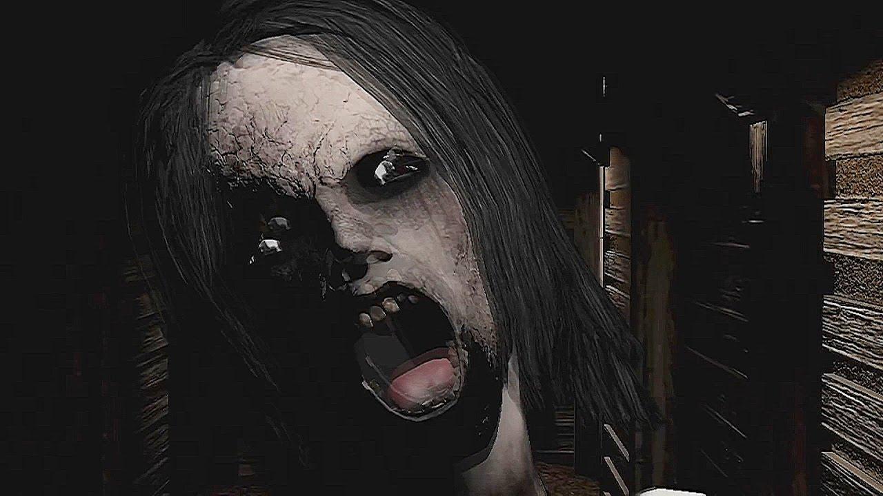 ps vr horror games