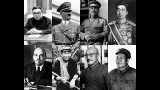 25 историй о том, как ушли из жизни великие диктаторы.