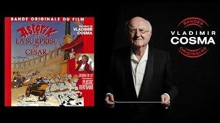 Vladimir Cosma - Obélix amoureux - feat. LAM Philharmonic Orchestra