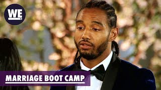 Karl, You Should Be Worried | Marriage Boot Camp: Hip Hop Edition