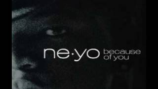 Ne-Yo - Because of You (Instrumental)