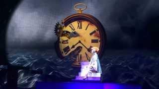 2014.2.14 孫燕姿 克卜勒(台北演唱會)Part.11 天使的指紋(克卜勒新歌) Full HD 1080p