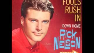 Ricky Nelson String Along