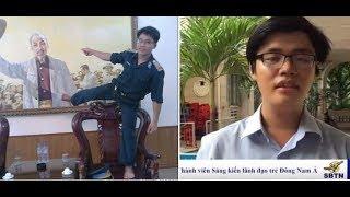 Tin nóng: Công an Hà Nội bắt khẩn cấp đối tượng xúc phạm di ảnh Chủ tịch Hồ Chí Minh