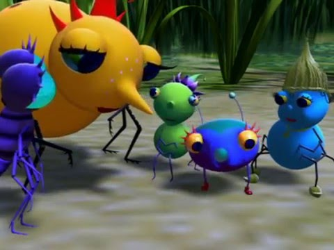 Download Miss Spider: Something's Stinky in Sunny Patch / The Listening Walk - Ep.3 (Hindi)