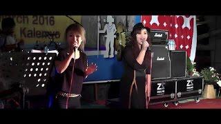 Triau Trackx Ruatfeli & Rachel - Nang ngaih a zual