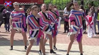 """""""Музыка детства"""" в Щербакова"""