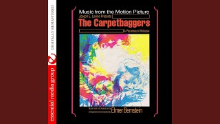 Love Theme from the Carpetbaggers