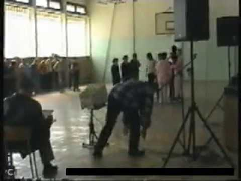 Karaoke show 2005    polufinale