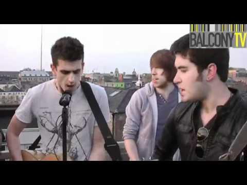 VON SHAKES (BalconyTV)