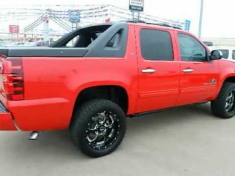 Used Chevy Avalanche >> 2011 Chevrolet Avalanche Sugarland - WestsideChevrolet Katy TX - YouTube