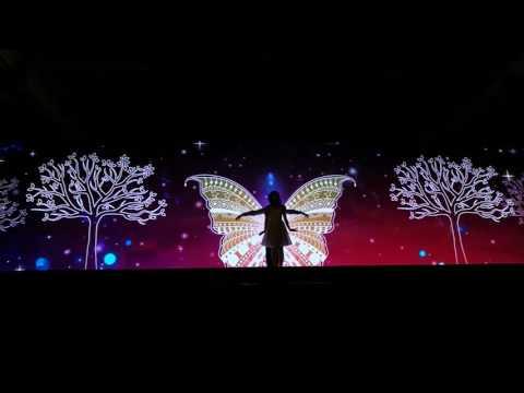 Danone Day Malaysia Launch Interactive Dance (15 Aug'16)