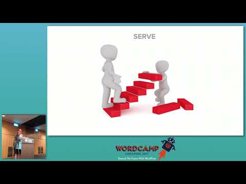 Add Value First - WordCampSG 2017