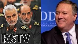 El Plan B de Mike contra Iran
