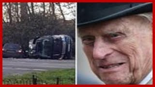 Prince Philip crash update: How Duke can STILL drive after SURRENDERING driving licence