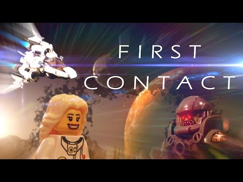 LEGO First Contact