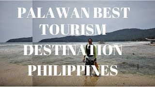 Lets PROMOTE PALAWAN for PHILIPPINE TOURISM