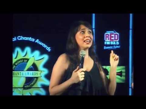 The 3rd Annual Ghanta Awards