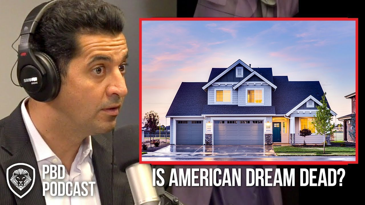WHY INFLATION IS CRUSHING THE AMERICAN DREAM