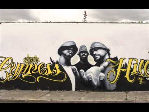 Cypress Hill Mix - Dj Enzo Ti
