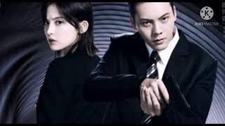 鞠婧禕(Ju Jing Yi)- 倒流(Dao Liu)(Time To Go Back)Ost. 風暴舞(Feng Bao Wu) Aka The Dance Of The Storm