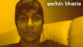 SAADI GALI AAJA KARAOKE BY SACHIN BHATIA