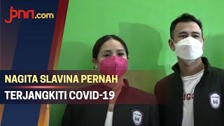 Alasan Nagita Slavina Menutupi Covid-19