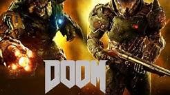 Doom PL Logo - Doom 4 OST - Main Theme - Off Screenshot