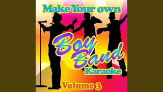 Give Me Just One Night (Uno Noche) (Karaoke)