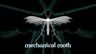 Mechanical Moth - A Haze In The Shadow