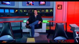 'Star Trek' superfan rebuilds entire set from original blueprints