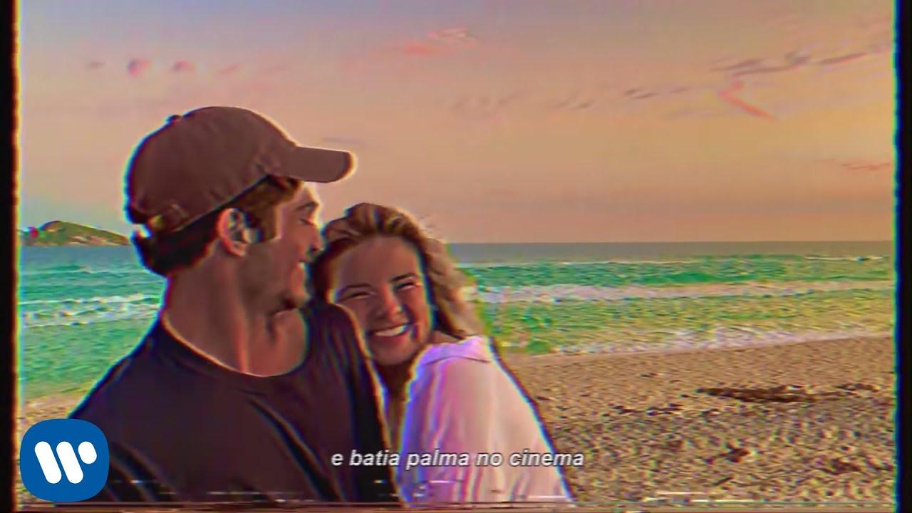 Giulia Be - se essa vida fosse um filme (video)