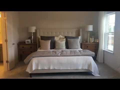 Luxury Apartment Tour 2018 |Valerie Shantel