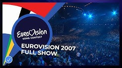 #EurovisionAgain - Eurovision Song Contest 2007 - Grand Final - Full Show
