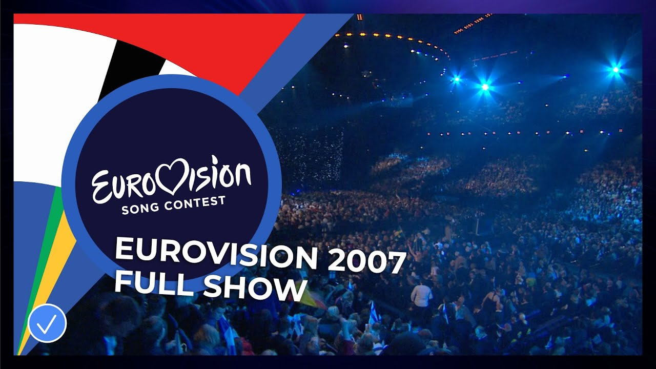 Download Eurovision Song Contest 2007 - Grand Final - Full Show