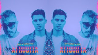 Abde - Afrodita ft Sebastian (official audio)
