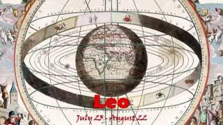 Leo Birthday Constellation — 3D Astronomy Interesting Star Facts