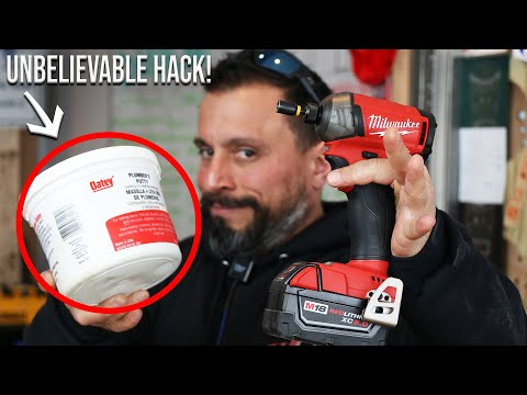 TOOL ACCESSORY CLEANING HACKS SUGGESTED BY THE VIEWERS!