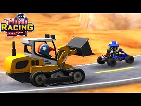Машинки разбиваются! Мультик 3D про аварии столкновения Ломаем тачки Игры для мальчиков