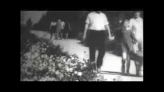 Камышин в хронике. Выпуск№10 ХБК 60-80х. Свадьба в Камышине 1971 г.