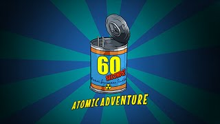 60 Seconds! Atomic Adventure Game Trailer