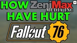 How Zenimax Management and Bizarre Marketing Decisions Hurt Fallout 76 (THEORY on why FO76 is Bad)