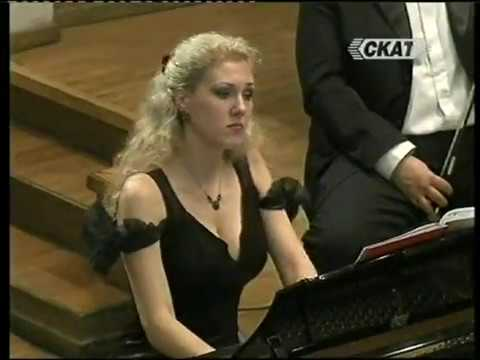 Mozart - Concerto in E-flat major, K.365/316a;  Lilia Kostova & Nadejda Tzanova