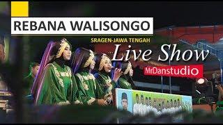 Video REBANA WALISONGO SRAGEN LIVE SHOW NADA & DAKWAH - KH MA'RUF ISLAMUDDIN download MP3, 3GP, MP4, WEBM, AVI, FLV Juli 2018