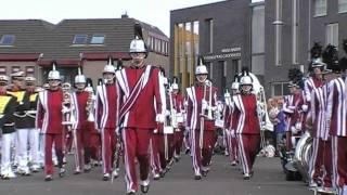 Streetparade Ede  2009 MP3