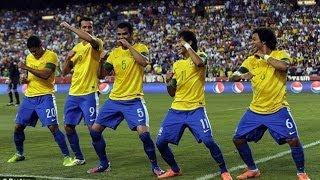 Repeat youtube video 【ドリブル】ジンガの正体 【ブラジルサッカー】