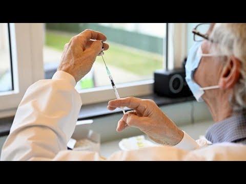 وكالة الأدوية الأوروبية تدرس فاعلية لقاح سبوتنيك والصحة العالمية قلقة من انتشار الوباء في القارة  - 23:58-2021 / 3 / 4