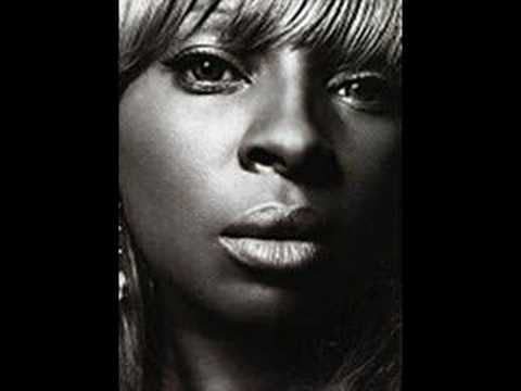Mary J Blige ft Smif n Wessun  I Love You Remix