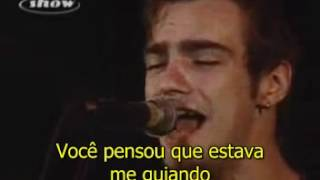Three days grace - Just Like You Live Coca-cola Vibezone (Legendado Brasil)