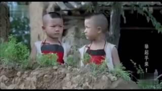 Phim hài về chiến tranh của TQ